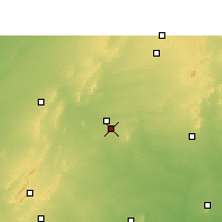 Nearby Forecast Locations - Phulera - ������