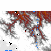 Nearby Forecast Locations - Quime - Χάρτης