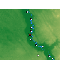 Nearby Forecast Locations - Dairut - ������