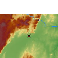 Nearby Forecast Locations - Ifakara - ������