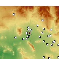 Nearby Forecast Locations - ��������� - ������
